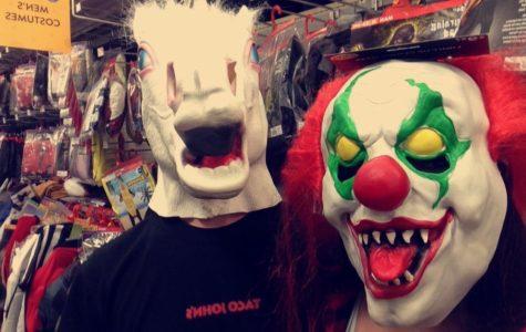 Halloween Stories Contest