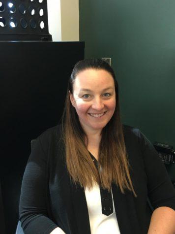 Coyote Spotlight: Ms. Bearce, WHS English Teacher