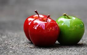 National Eat a Red Apple Day is December 1st!