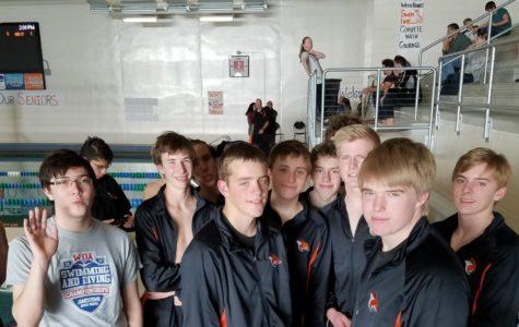 Swim Meet2 2017