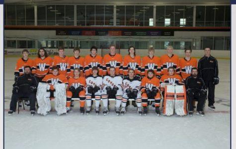 WHS Boys Hockey Highlights vs. Bottineau