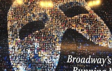 Phantom of the Opera in NYC