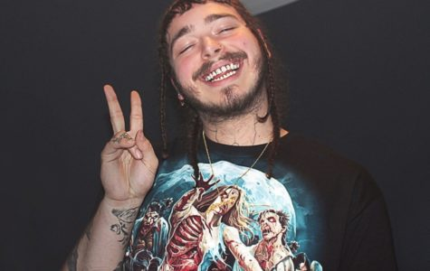 Artist of the month: Post Malone