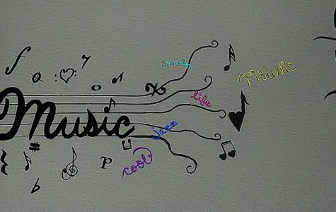 Music is the Key to the Soul