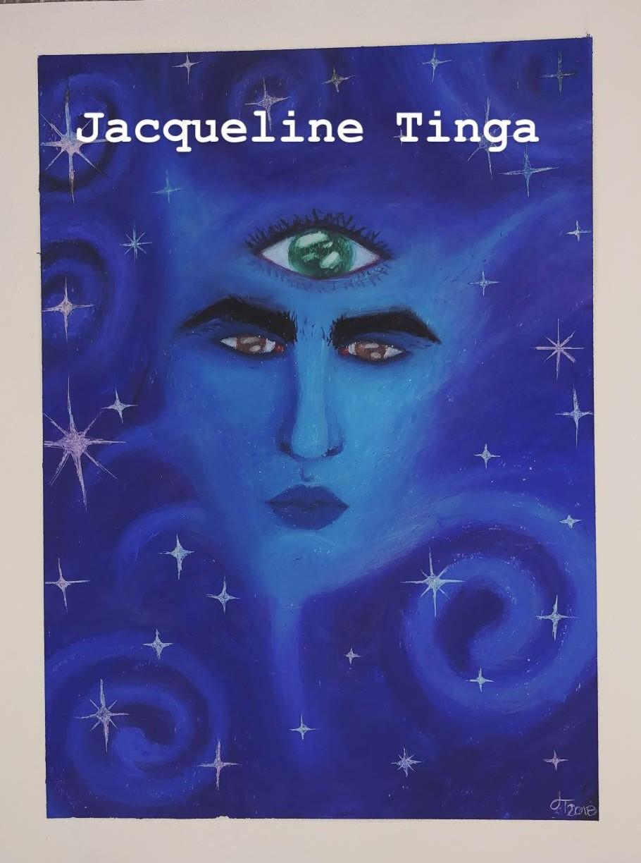 Artist: Jacqueline Tinga