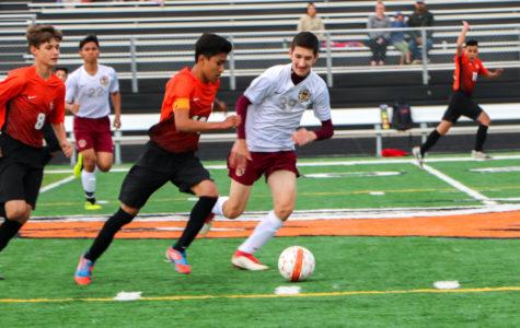 WHS Soccer