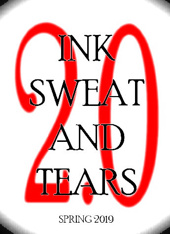 WHS Literature Magazine: Ink, Sweat and Tears 2.0