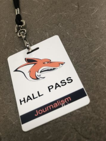 Limited Hall Passes
