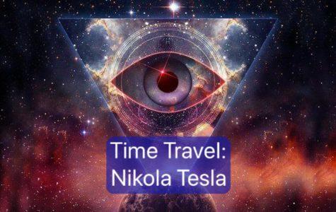Conspiracy Theory: Time Travel and Nikola Tesla