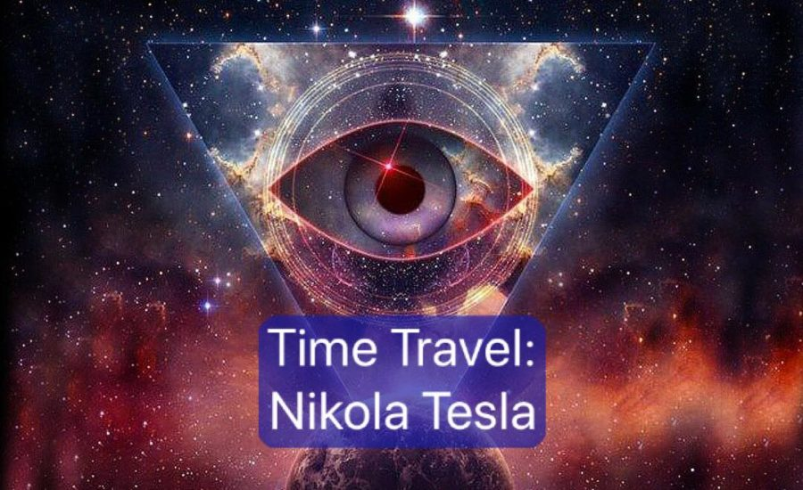 Conspiracy+Theory%3A+Time+Travel+and+Nikola+Tesla