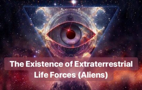 Conspiracy Theory: Existence of Extraterrestrial Life Forces (Aliens)