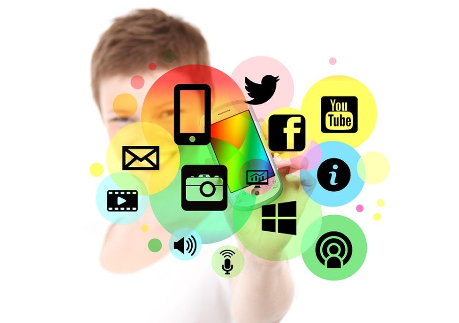 Effects of Social Media on Students