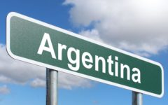 Around the World: Argentina