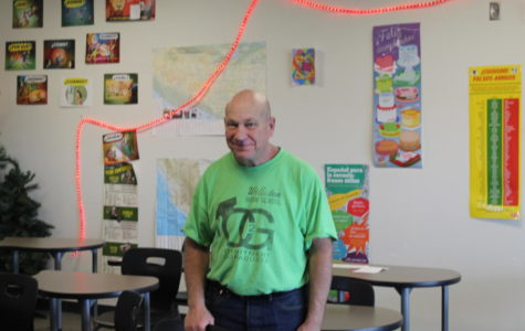 An interview with Mr. Meisel, Explorer Extraordinaire
