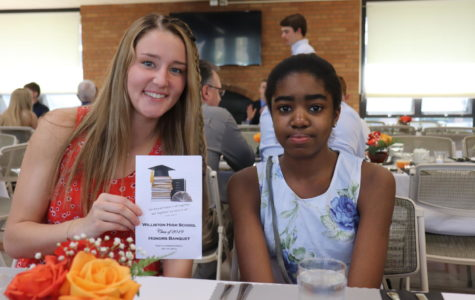 WHS Honor Banquet Highlights