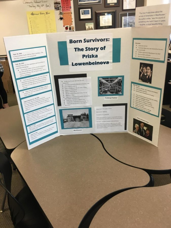 Holocaust Fair