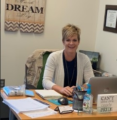 Counselor Corner/ Ms. Jeannotte