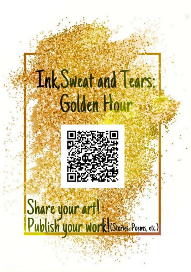 Ink, Sweat and Tears: Golden Hour Edition Information
