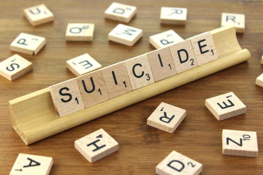 Don't Let Suicide Win