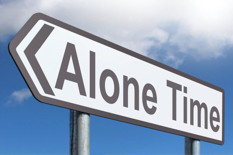 Do you like being alone?