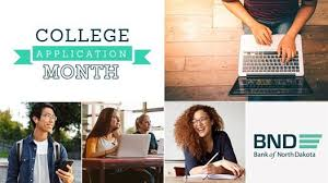 Counselor corner// College Application month!!