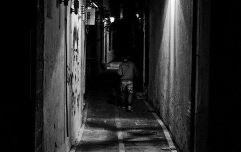 Shadow Alley