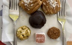 Restaurant Review: 3E Pastry Cafe