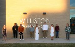 WHS Top 5 + Homecoming Updates