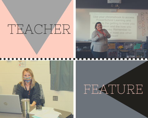 Teacher Feature: Get to Know Ms. Schlecht and Ms. Henninger