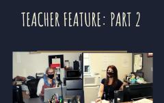 Teacher Feature: Meet Mrs. Dudas and Ms. Heinen