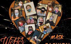 Marvelous Masks: 5 Styles