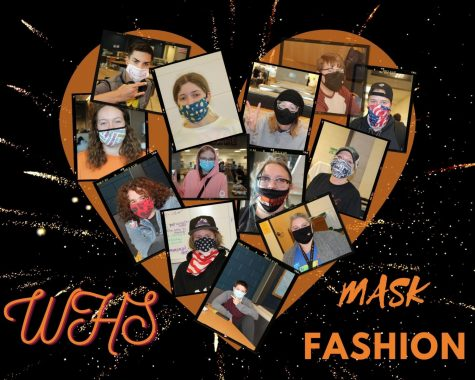 Marvelous Masks: 5 Styles