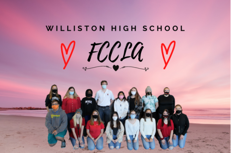 FCCLA Welcomes You!