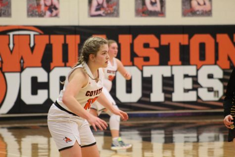 Girls Basketball Interviews: Olivia Dallas and Erin Powers