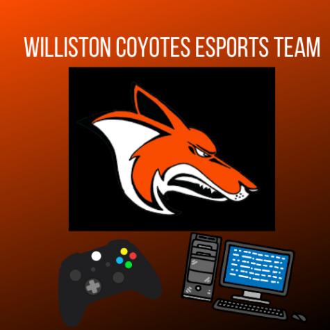 WHS ESports Season Recap