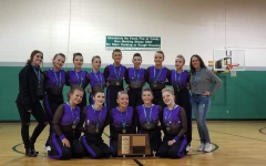 Navigation to Story: Williston Wonderettes Win Hip-Hop State Title 2nd Year in a Row