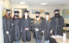 Navigation to Story: Countdown to Graduation