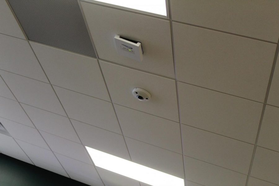 Cameras In WHS Classrooms